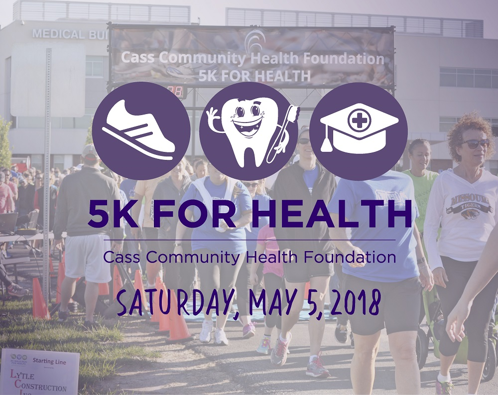 5K for Health